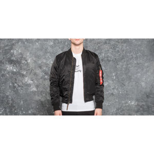 Alpha Industries MA-1 VF 59 03 Black