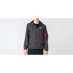 Alpha Industries Windbreaker Grey/ Black