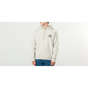A.P.C Aston Hoodie Grey