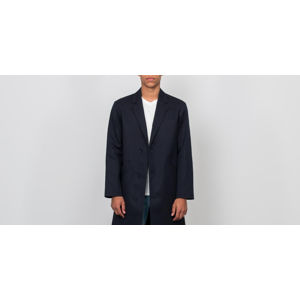 A.P.C. Basile Coat Dark Navy