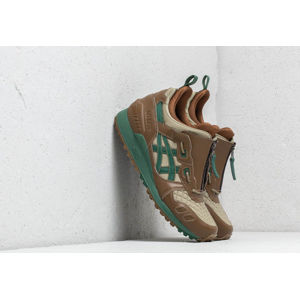Asics Gel-Lyte MT Chestnut/ Hunter Green