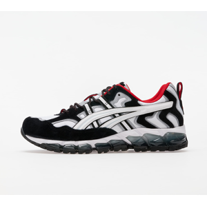 Asics Gel-Nandi 360 White/ Black