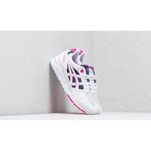 Asics Gelsaga White/ Pink Glo