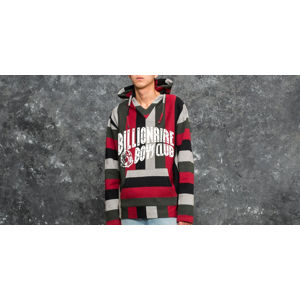 Billionaire Boys Club Baja Popover Hood Multi Striped