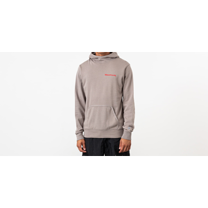Billionaire Boys Club Bound Popover Hoodie Grey