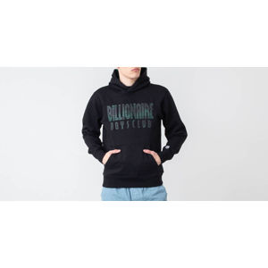 Billionaire Boys Club Digi Check Fill Popover Hoodie Black