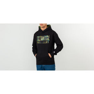 Billionaire Boys Club Fish Camo Popover Hood Black