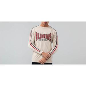 Billionaire Boys Club Racing Long Sleeve T-Shirt Off-White