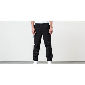 Billionaire Boys Club Technical Nylon Track Pants Black
