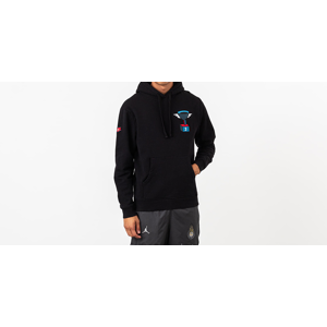 by Parra 3rd Prize Cup Winner Hoodie Black