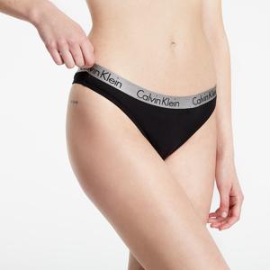 Calvin Klein Thong 3 Pack Black/ White/ Pink Smoothie