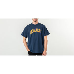 Carhartt WIP Knowledge Tee Blue