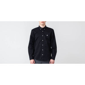 Carhartt WIP Madison Shirt Black/ Wax