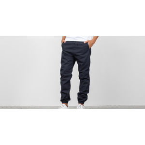 Carhartt WIP Valiant Jogger Pants Dark Navy
