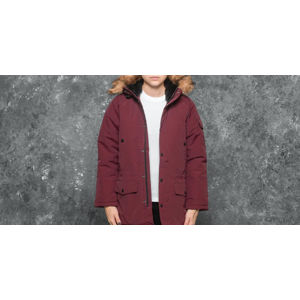 Carhartt WIP W Anchorage Amarone/ Black