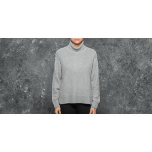 Carhartt WIP W Keego Sweater Grey Heather
