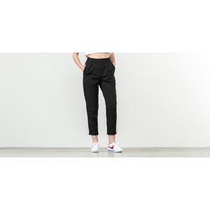 Carhartt WIP W Pullman Ankle Pant Pinstripe Black/ White
