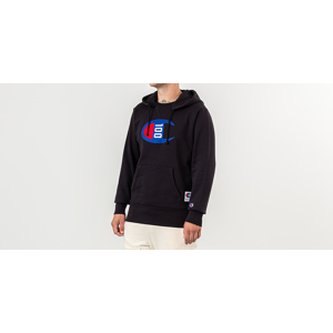 Champion 100th Aniversary Hoodie Black