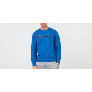Champion Crewneck Blue
