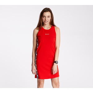Champion Dress Red