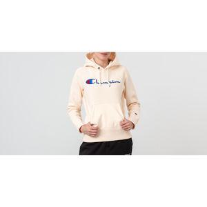 Champion Hooded Sweatshirt Peach