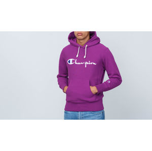 Champion Hoodie Spry Berry Purple