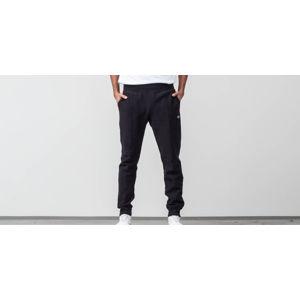 Champion Rib Cuffed Pants Black