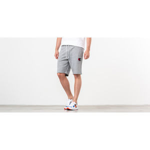 Champion Shorts Recycle Terry Grey