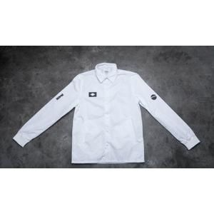 Cheap Monday Country Jump Jacket White