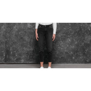 Cheap Monday Revive Jeans Salt 'n' Pepper Black