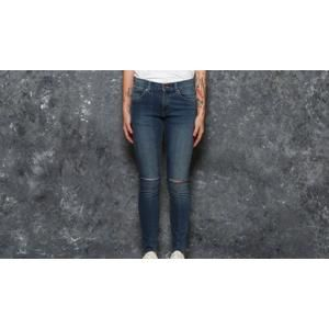 Cheap Monday Tight Jeans Cosmo Blue