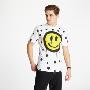Chinatown Market Smiley Vandal Tee White