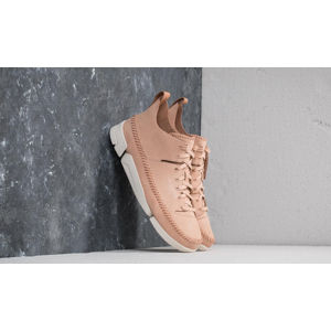Clarks Originals Trigenic Flex Natural Nubuck