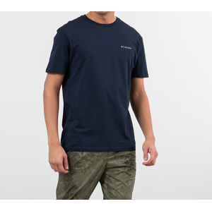 Columbia North Cascades Tee Navy