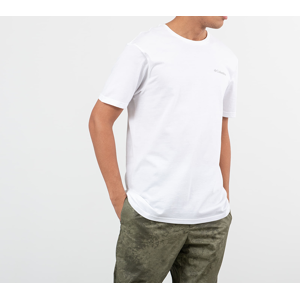 Columbia North Cascades Tee White