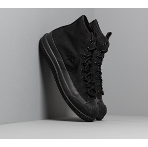 Converse Bosey Mc Water Repellent Boot Black/ Black/ Black