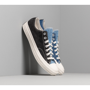 Converse Chuck 70 OX Renew Dark Denim/ Light Denim/ Egret