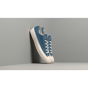 Converse Chuck 70 Ox Renew Medium Denim/ Egret/ Egret