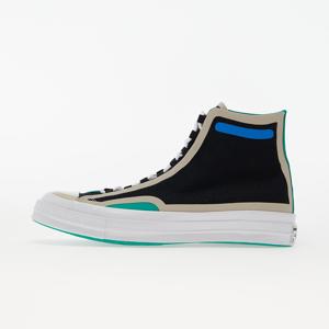 Converse Chuck 70 - Trail Black/ String/ Digital Blue