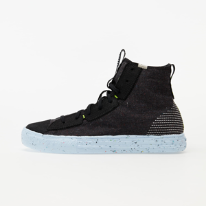 Converse Chuck Taylor All Star Crater Black/ Chambray Blue/ Black