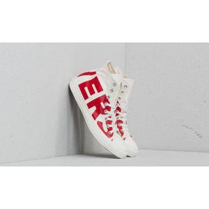 Converse Chuck Taylor All Star Hi Natural/ Enamel/ Egret