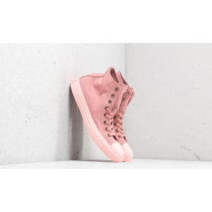 Converse Chuck Taylor All Star Hi Rust Pink/ Rust Pink/ Storm Pink