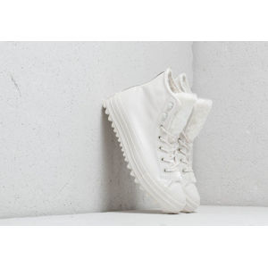 Converse Chuck Taylor All Star Lift Ripple Hi Vintage White/ Vintage White