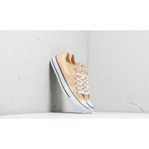 Converse Chuck Taylor All Star Ox Light Twine/ White/ Black