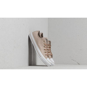 Converse Chuck Taylor All Star OX Papyrus/ Papyrus/ White