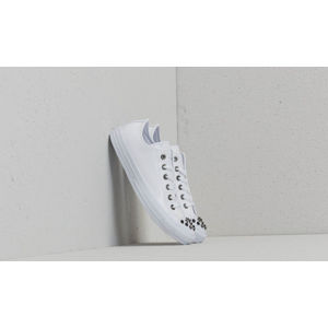 Converse Chuck Taylor All Star Ox White/ White