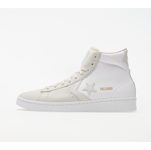 Converse Pro Leather Mid Gold Standard White/ Grey