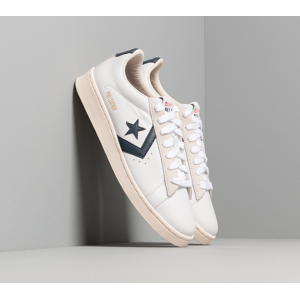 Converse Pro Leather OG OX White/ Obsidian/ Egret