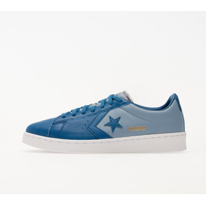 Converse Pro Leather OX Court Blue/ Blue Slate/ White