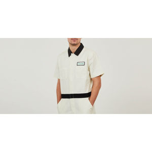 Converse x GOLF le FLEUR Boiler Suit Cream/ Black
